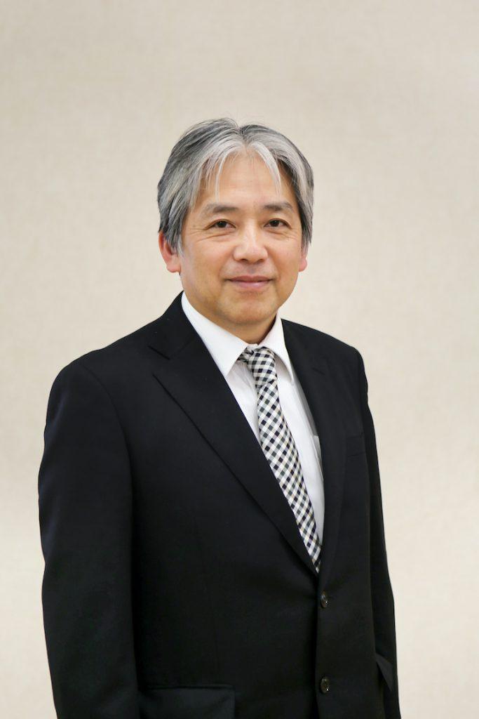 田口博之牧師